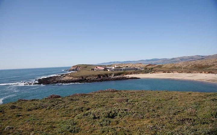 Bodega Marine Reserve