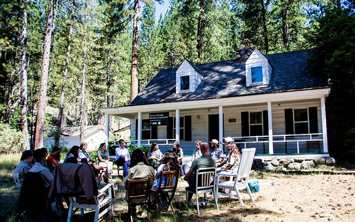 Sierra Nevada Research Station - Yosemite Field Station