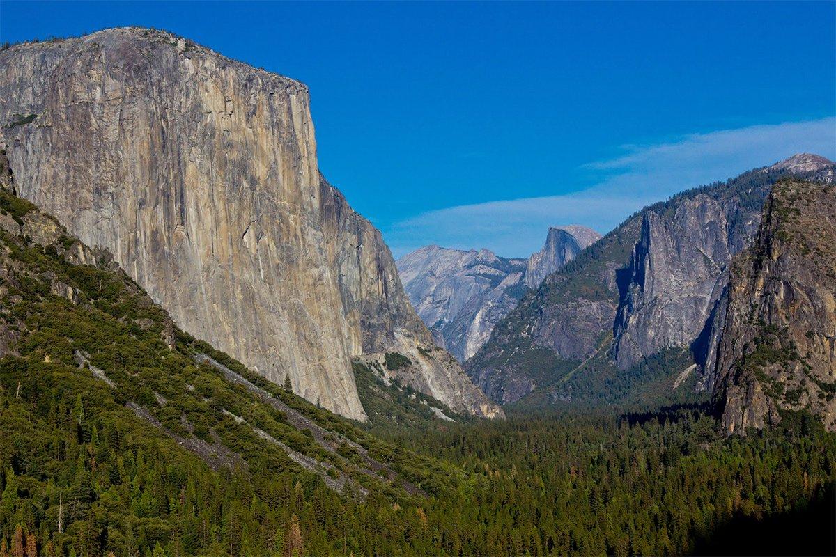 Yosemite Field Station