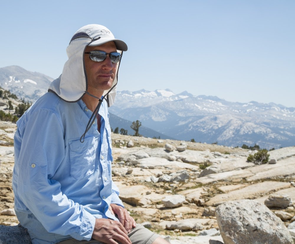 Spreading resistance: NRS scientist returns frogs to high Sierra lakes 4