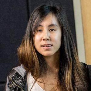 Felisha Wong