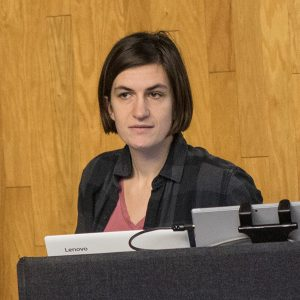 Julia Sizek