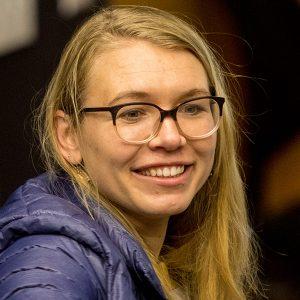 Natalya Gallo