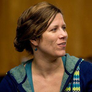 Sarah Kienle