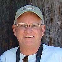 Chris Swarth