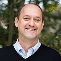 David Ackerly