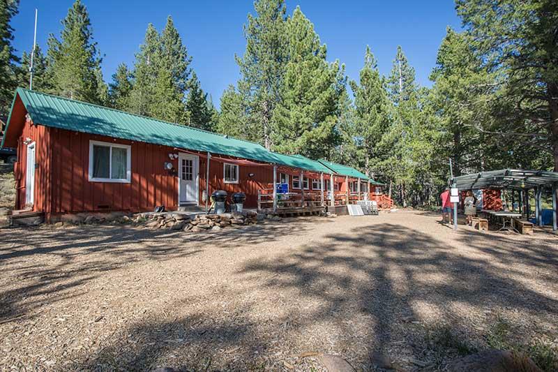 Sagehen Creek Field Station 8