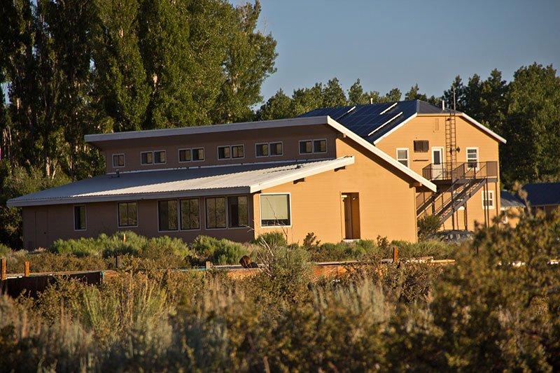 Sierra Nevada Aquatic Research Laboratory 2