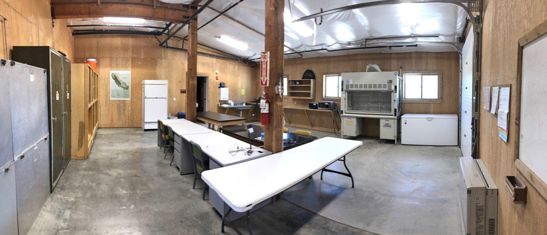 Blue Oak Ranch Prop. 84