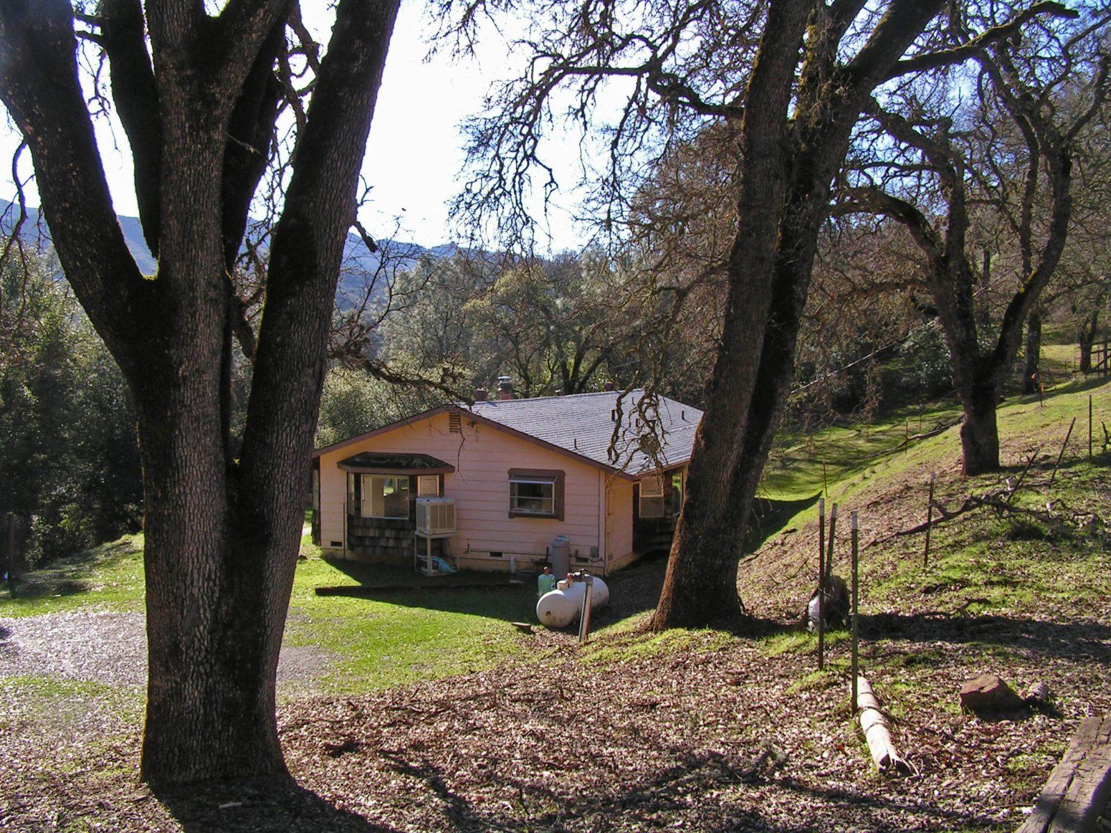 Quail Ridge Prop. 84
