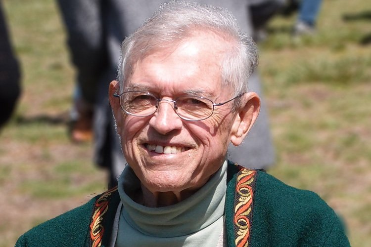 David Wake obituary