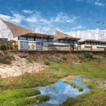 Kendall-Frost Marsh Reserve Field Station and Learning Center