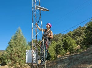 delivering environmental data