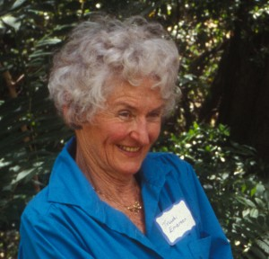 Gertrude Emerson, Emerson Oaks Donor, 1918-2011 2