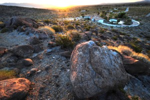 Colorado Desert Site Joins the UC Natural Reserve System 2