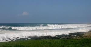 Radar Detects Early Tsunami Signs 4