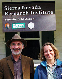 New Director for Yosemite Field Station 2