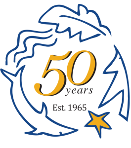 NRS 50th Logo