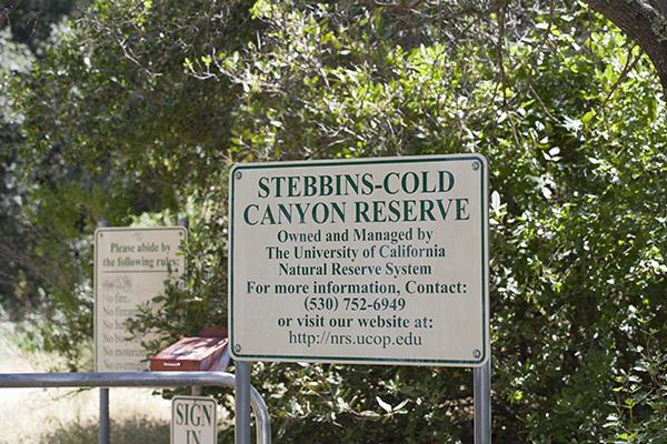 Berryessa Snow Mountain National Monument