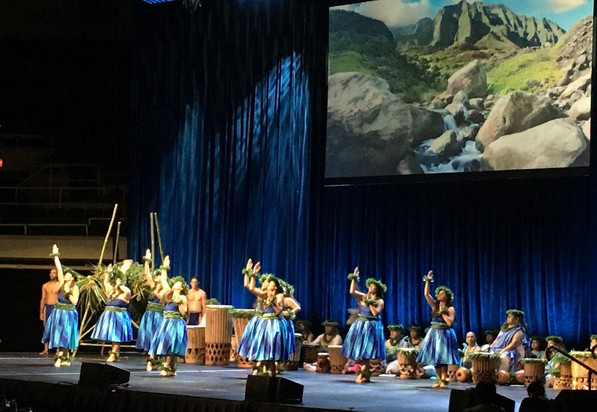 World Conservation Congress opens